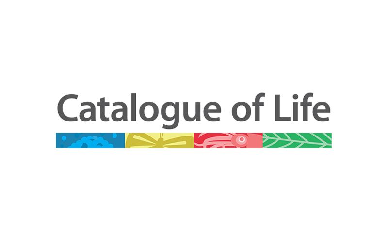 Catalogue of Life (CoL)