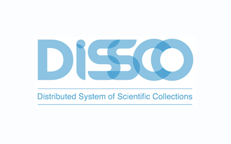 Distributed System of Scientific Collections (DiSSCo)